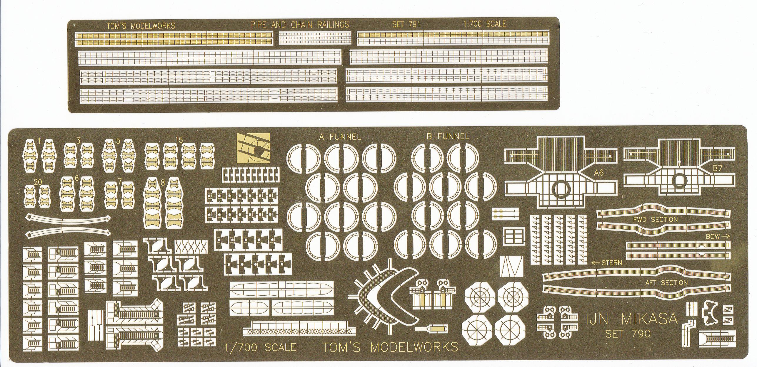 Seta tokioban 790 -  790 Mikasa
